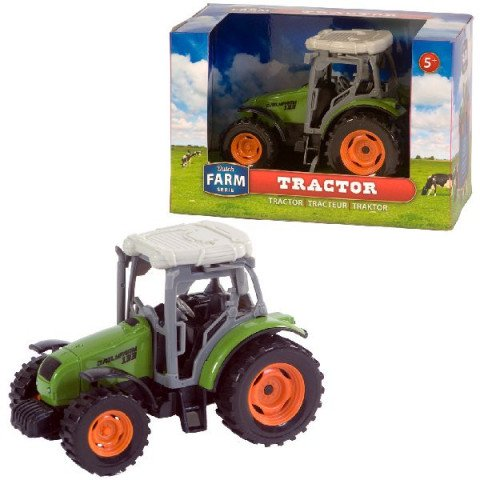 Dutch Farm Line Tractor groen 1:32