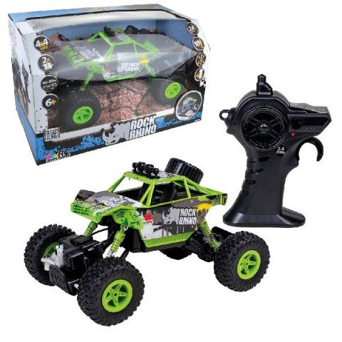 HP RC Rock Rhino RTR