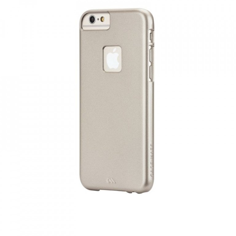 Case Mate iPhone 6/6S Barely There Bronze