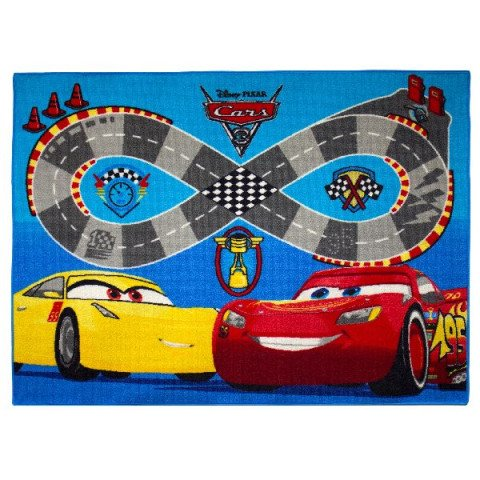 Cars speelkleed 95x133 speed