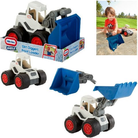 Little Tikes 2in1 Front Load
