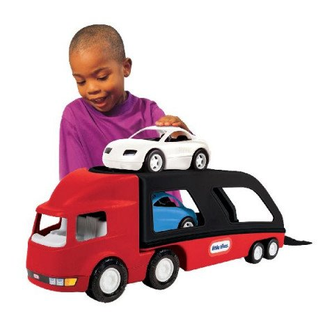 Little Tikes Autotransporter R