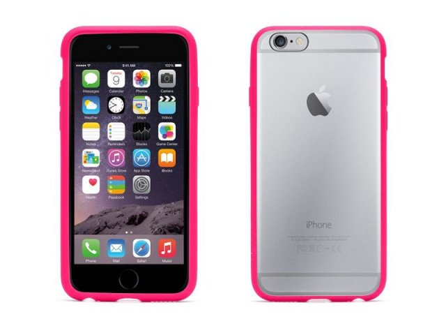 Griffin Reveal iPhone 6/6S Pink