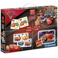 Cars Superkit 4 In 1