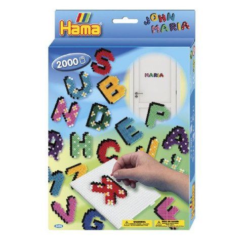 Hama 3424 Letters 2000st.
