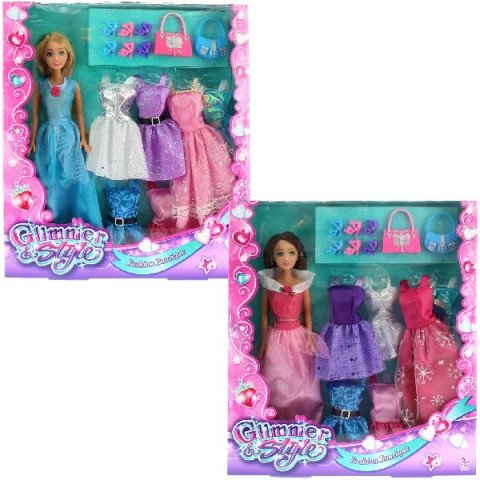 Glimmer Style prinses boutique ass.