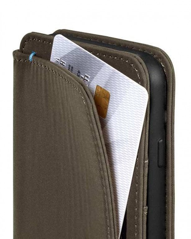 SwitchEasy Life Pocket iPhone 6 Military Green