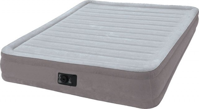 Intex Comfort Plush - Tweepersoons luchtbed (smal)