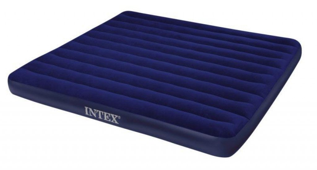 Intex Classic Downy King Size