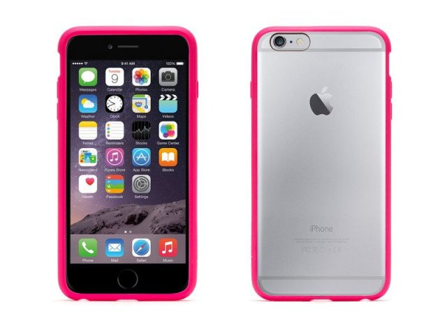 Griffin Reveal iPhone 6/6S Plus Pink