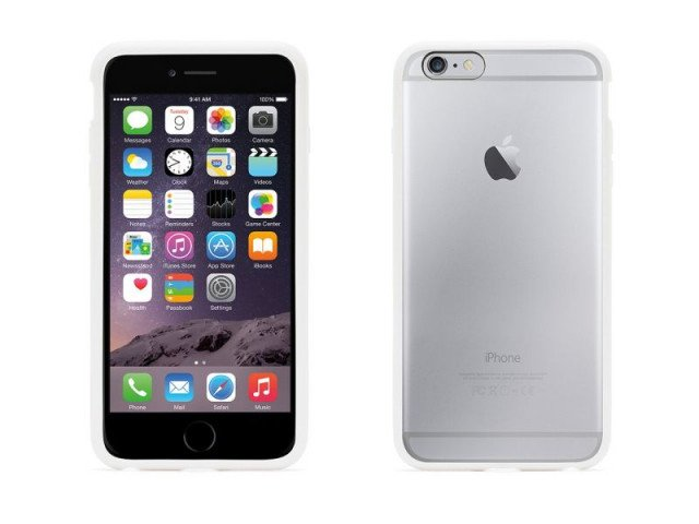 Griffin Reveal iPhone 6/6S Plus White
