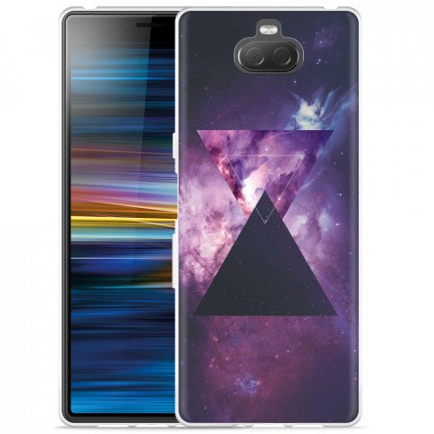 Sony Xperia 10 Hoesje Space