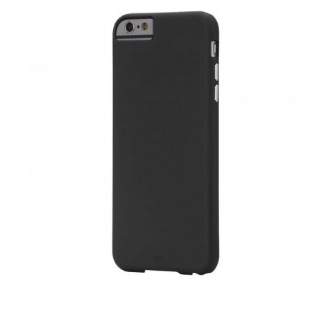Case Mate iPhone 6/6S Plus Barely There Black