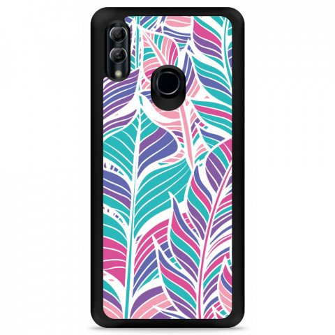 Honor 10 Lite Hardcase hoesje Design Feathers