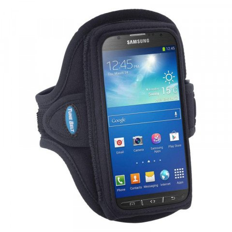 Tune Belt Arm Sportband AB90 voor iPhone Xs / Galaxy S9