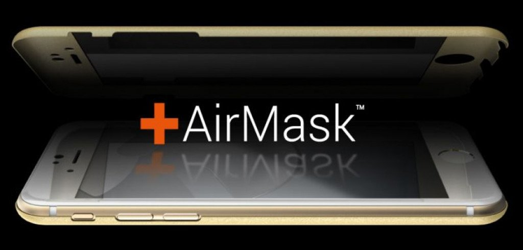 SwitchEasy AirMask iPhone 6