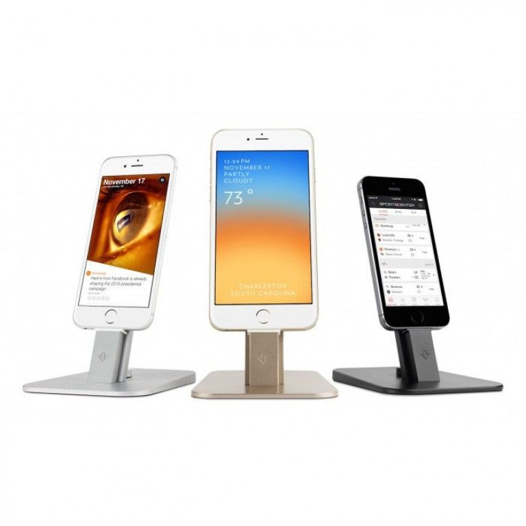 Twelve South HiRise Deluxe iPhone & iPad Colors