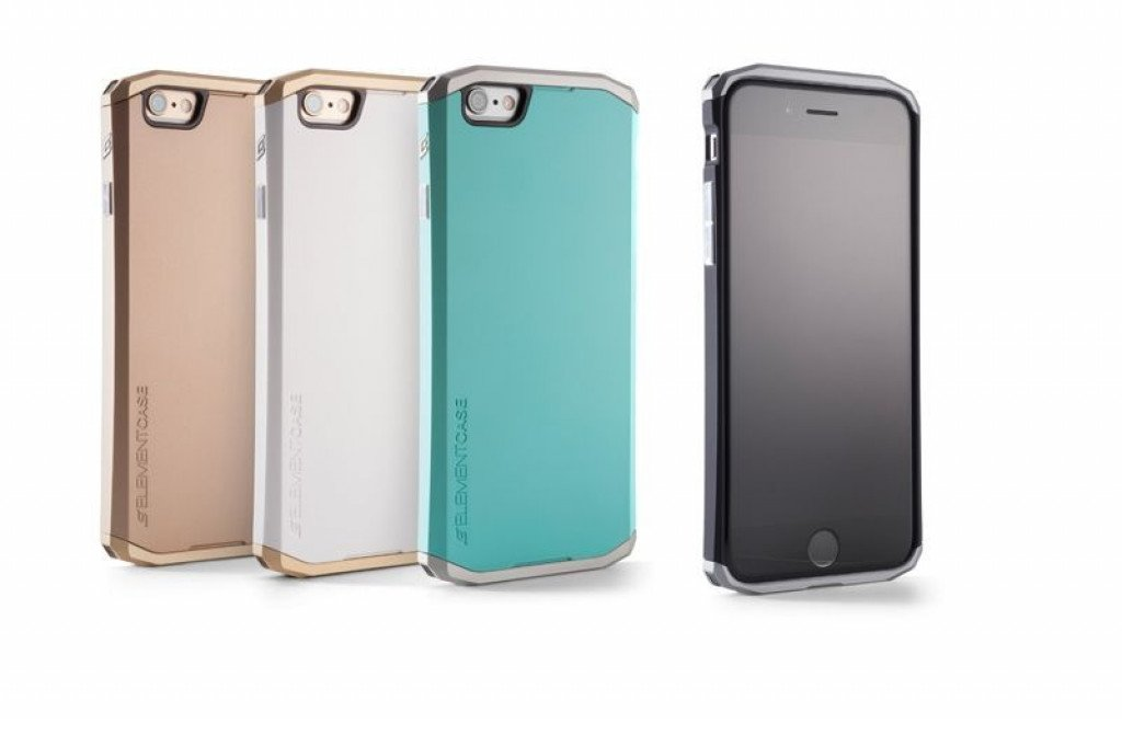 Element Case Solace iPhone 6 Plus Colors