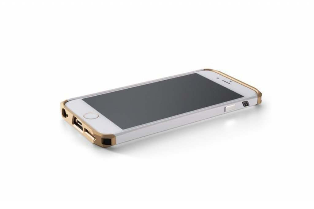Element Case Solace iPhone 6/6S Plus White