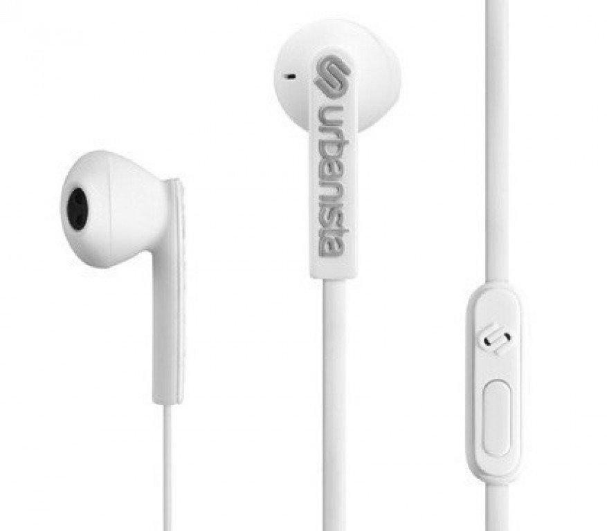 Urbanista Headphones In-Ear San Francisco - Fluffy Cloud