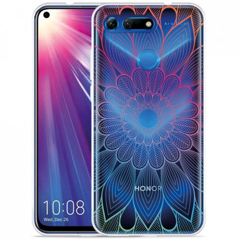 Huawei Honor View 20 Hoesje Hippie Dream
