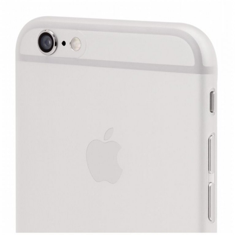 CASEual iPhone 6/6S Slim Frost