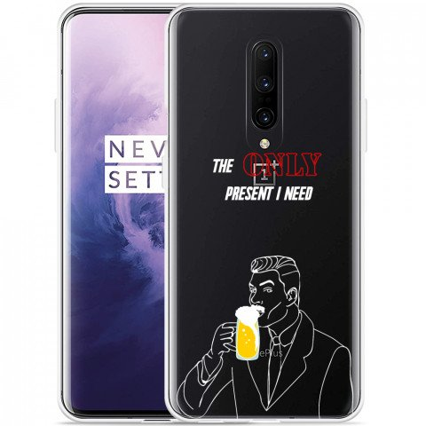 OnePlus 7 Pro Hoesje Only Present I Need