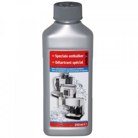 Espressomachine ontkalker 250ml