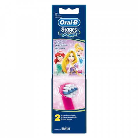 Oral-B tandenborstels Stages Power Disney A2 - 80322927