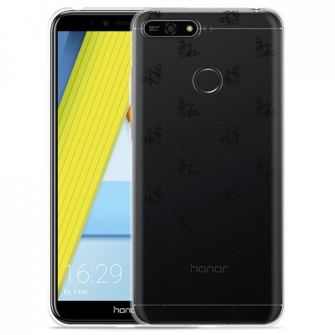 Honor 7A Hoesje Bee Good