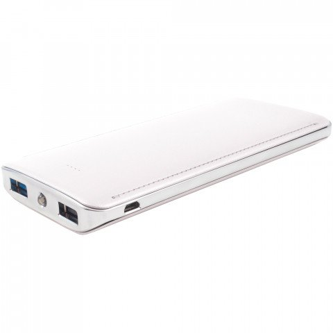 Point Of View powerbank 9600mAh wit
