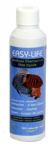 Easy Life Filter Medium 250 Ml