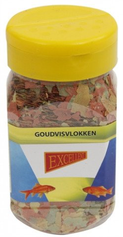 Excellent Goudvisvlokken 100 Ml