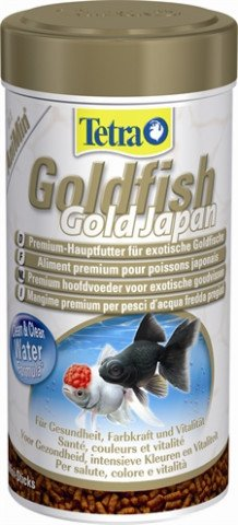 Tetra Animin Gold 250 Ml