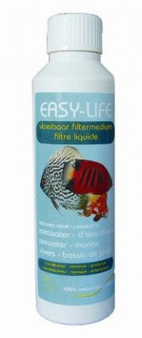 Easy Life Filter Medium 500 Ml