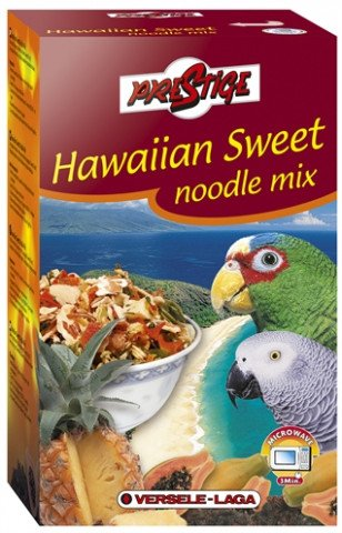 Prestige Noodle Mix Hawaiian Sweet 400 Gr