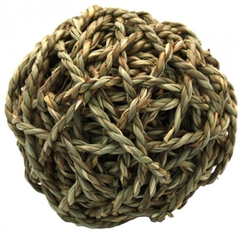 Happy Pet Grassy Ball 11X11X11 Cm